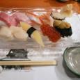 小樽でお寿司♡
