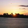 SUNRISE @ Manhattan④