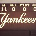 Yankees Studiumきました!