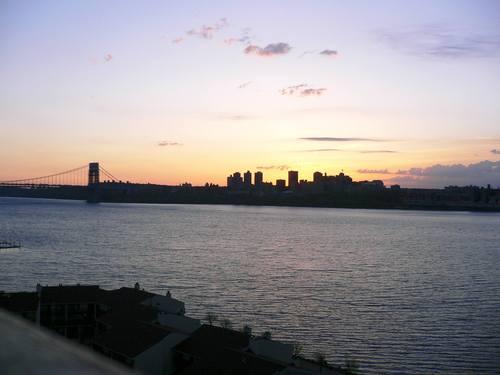 SUNRISE @ Manhattan②