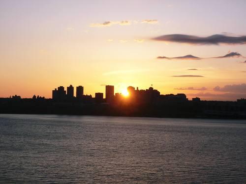 SUNRISE @ Manhattan④