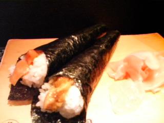 お寿司の日!