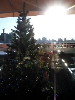 sumileでクリスマスランチを♪